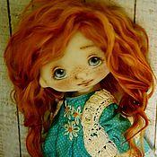 Куклы и игрушки ручной работы. Ярмарка Мастеров - ручная работа Асенька. Handmade.