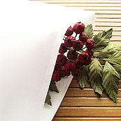Материалы для творчества handmade. Livemaster - original item Buseruka (Ben silk). Japanese fabric for citadele. Handmade.