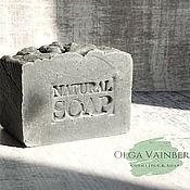 Косметика ручной работы handmade. Livemaster - original item Hugo Iced natural soap. Handmade.