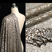 Материалы для творчества handmade. Livemaster - original item 100% silk satin chiffon Erna, Quantities are limited!. Handmade.
