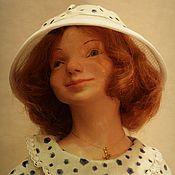 Куклы и игрушки ручной работы. Ярмарка Мастеров - ручная работа Маня. Handmade.
