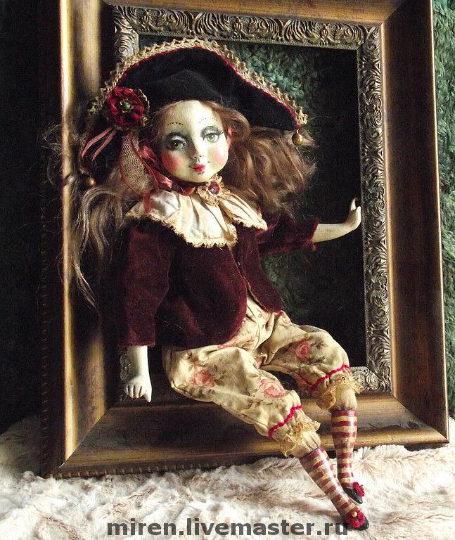 Эльза, Куклы, Санкт-Петербург, Фото №1
