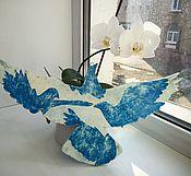 Для дома и интерьера ручной работы. Ярмарка Мастеров - ручная работа Птича. Handmade.