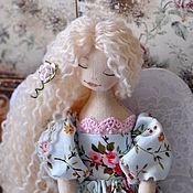 """Куклы и игрушки ручной работы. Ярмарка Мастеров - ручная работа Ангелок """"Маленькое чудо"""". Handmade."""