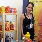 Оля - Ярмарка Мастеров - ручная работа, handmade