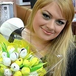 Olga Kalyakina - Ярмарка Мастеров - ручная работа, handmade
