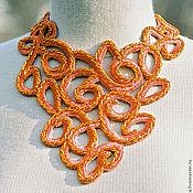 Украшения handmade. Livemaster - original item Necklace FABERGE.. Handmade.