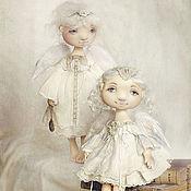 Куклы и игрушки ручной работы. Ярмарка Мастеров - ручная работа Angels. Handmade.