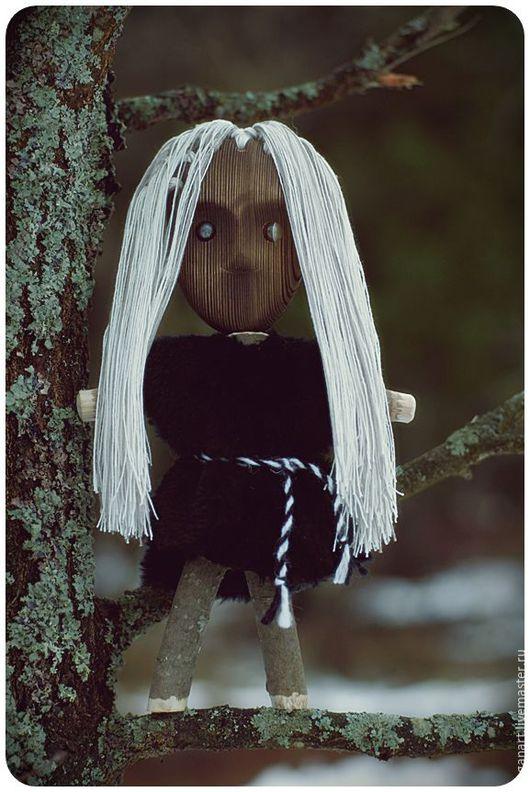 Народные куклы ручной работы. Ярмарка Мастеров - ручная работа. Купить Шаманская кукла. Handmade. Шаманская кукла, оберег, алэл