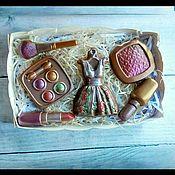 Подарочные боксы ручной работы. Ярмарка Мастеров - ручная работа Дамские штучки. Handmade.