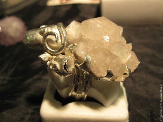 Кольца ручной работы. Ярмарка Мастеров - ручная работа. Купить Кольцо баран, овца. Handmade. Серебро, серебряные украшения, кольцо