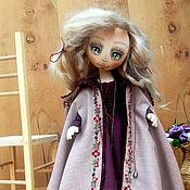 Куклы и игрушки ручной работы. Ярмарка Мастеров - ручная работа Аурелия и Филип. Handmade.