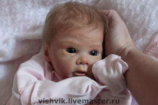 Куклы-младенцы и reborn ручной работы. Ярмарка Мастеров - ручная работа. Купить Кукла реборн Тейлор 1 версия. Handmade.