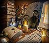Insomnia - Ярмарка Мастеров - ручная работа, handmade