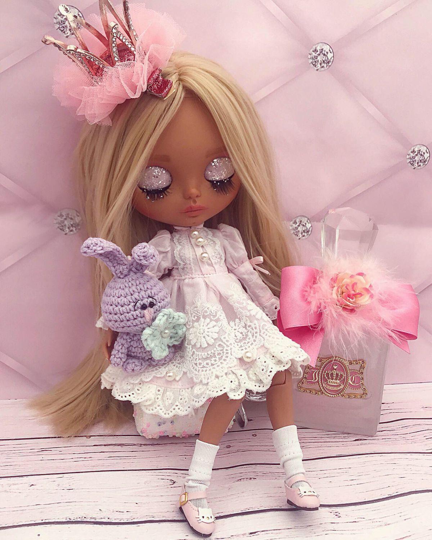 Кукла блайз blythe  Принцесса, Шарнирная кукла, Санкт-Петербург,  Фото №1