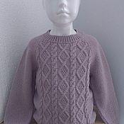 Джемперы ручной работы. Ярмарка Мастеров - ручная работа Джемперы: Джемпер, пуловер детский. Handmade.