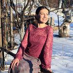 Брусника - Ярмарка Мастеров - ручная работа, handmade