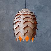 Для дома и интерьера handmade. Livemaster - original item Lamp bump PANGO. Handmade.