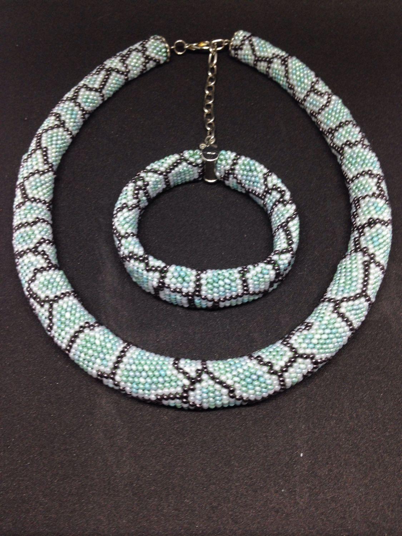 Set Forest Python, Jewelry Sets, Zaporozhye,  Фото №1