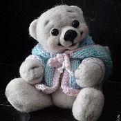 Куклы и игрушки ручной работы. Ярмарка Мастеров - ручная работа Малышка. Handmade.
