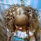 Портретные куклы ручной работы. Маленькая принцесса. Lu Ann. Ярмарка Мастеров. Авторская ручная работа, художественная кукла
