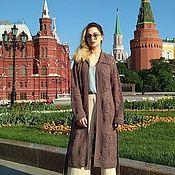 Пуловер Вязаный Женский С Доставкой