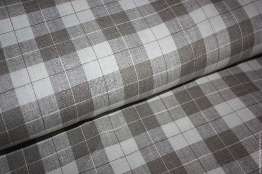 Шитье ручной работы. Ярмарка Мастеров - ручная работа. Купить Ткань для постельного белья. Handmade. Серый, постельное белье