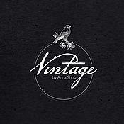 Дизайн ручной работы. Ярмарка Мастеров - ручная работа Дизайн: Логотип. Handmade.