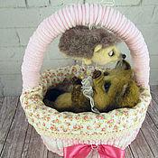 Куклы и игрушки handmade. Livemaster - original item Boar. Handmade.