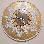 Для дома и интерьера handmade. Livemaster - original item Watch classic: Versailles. Handmade.