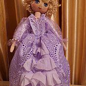 """Куклы и игрушки ручной работы. Ярмарка Мастеров - ручная работа Коллекционная кукла """"Лола"""". Handmade."""