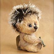 Куклы и игрушки ручной работы. Ярмарка Мастеров - ручная работа Масик. Handmade.