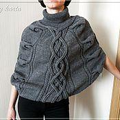 Вязание от гуччи свитер