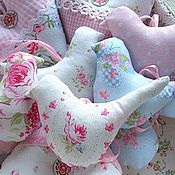Куклы и игрушки ручной работы. Ярмарка Мастеров - ручная работа Весенние птички. Handmade.