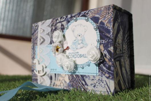 Подарки для новорожденных, ручной работы. Ярмарка Мастеров - ручная работа. Купить Мамины сокровища. Handmade. Мальчик, радость, полубусины