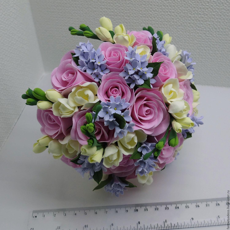 Каталог свадебный букет из фрезий купить спб срезанные цветы оптом