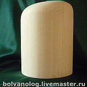 Материалы для творчества handmade. Livemaster - original item Blank-stand: The bevel on one side.. Handmade.