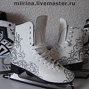 Обувь ручной работы. Ярмарка Мастеров - ручная работа свадебный подарок. Handmade.