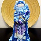Куклы и игрушки handmade. Livemaster - original item Mother foll (Mamushka) family amulet. Handmade.