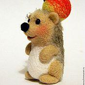 Сувениры и подарки ручной работы. Ярмарка Мастеров - ручная работа игрушка-флешка. Handmade.