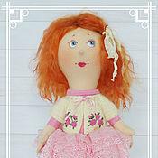 Куклы и игрушки ручной работы. Ярмарка Мастеров - ручная работа Юлька. Дети на прогулке.. Handmade.