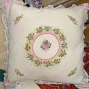 Для дома и интерьера ручной работы. Ярмарка Мастеров - ручная работа Весеннее цветение. Handmade.