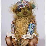 Куклы и игрушки ручной работы. Ярмарка Мастеров - ручная работа Мишка Ноэль. Handmade.