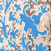 """Для дома и интерьера ручной работы. Ярмарка Мастеров - ручная работа Ваза """"Кружево"""" (ручная роспись). Handmade."""