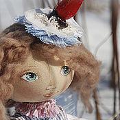 Куклы и игрушки ручной работы. Ярмарка Мастеров - ручная работа Ассоль Алые паруса. Handmade.