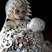 Куклы и игрушки ручной работы. Ярмарка Мастеров - ручная работа Ода к радости. Handmade.
