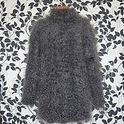Одежда handmade. Livemaster - original item Sweater downy Curly Unisex. Handmade.