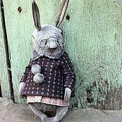 Куклы и игрушки ручной работы. Ярмарка Мастеров - ручная работа Раиса. Handmade.