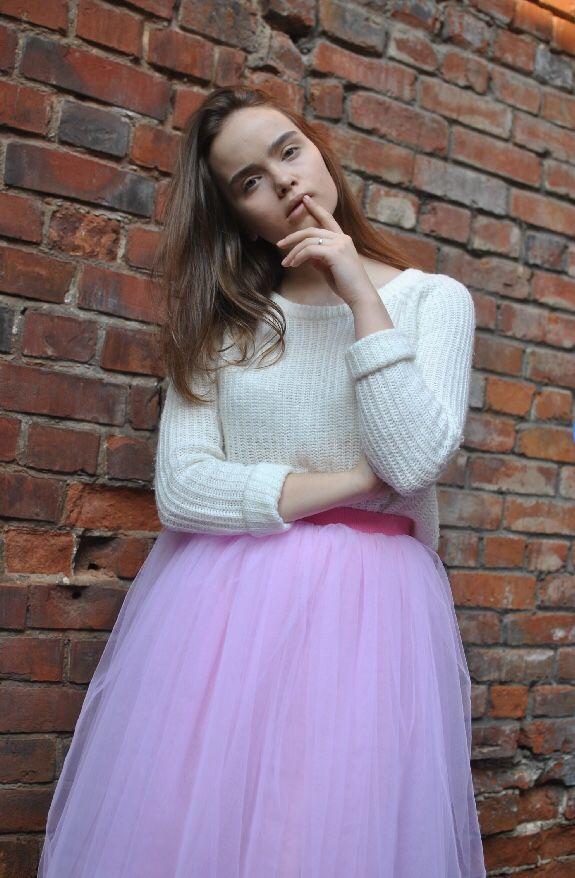Skirt tutu, Skirts, Permian,  Фото №1
