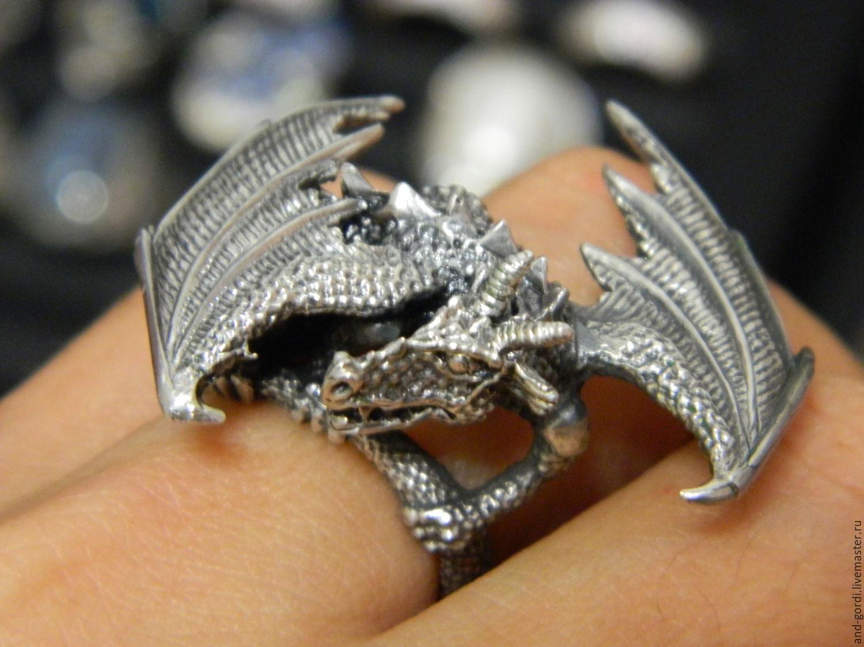 Кольцо Дракон, Кольца, Санкт-Петербург,  Фото №1